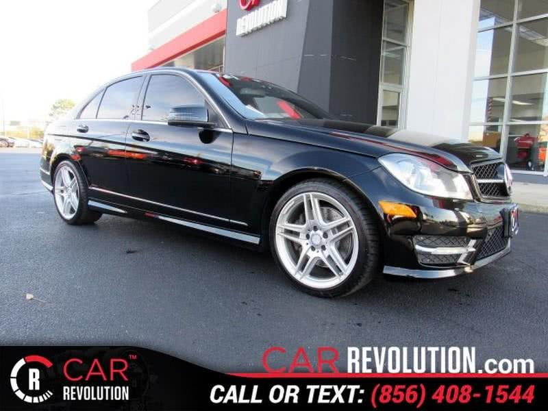 Used 2013 Mercedes-benz C-class in Maple Shade, New Jersey | Car Revolution. Maple Shade, New Jersey