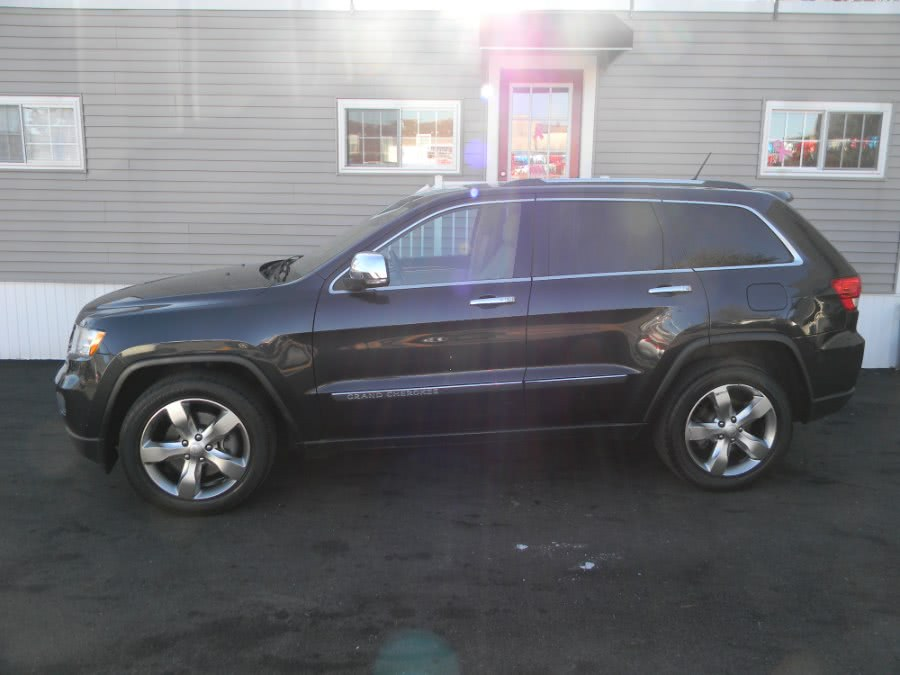 Used 2012 Jeep Grand Cherokee in Paterson, New Jersey | DZ Automall. Paterson, New Jersey