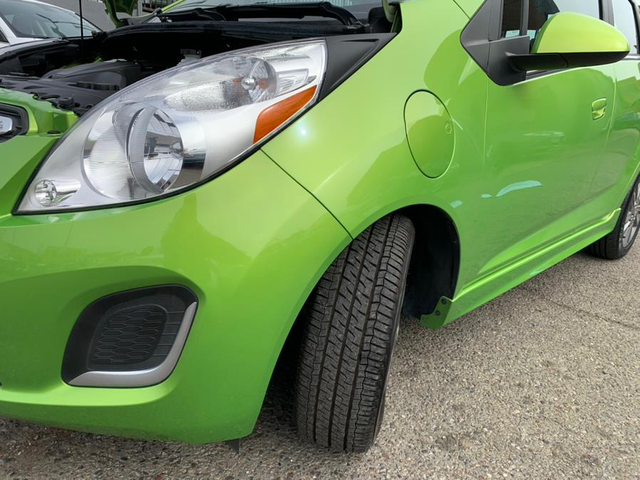 2016 Chevrolet Spark EV 2LT, available for sale in Daly City, California | Green Light Auto Wholesale. Daly City, California