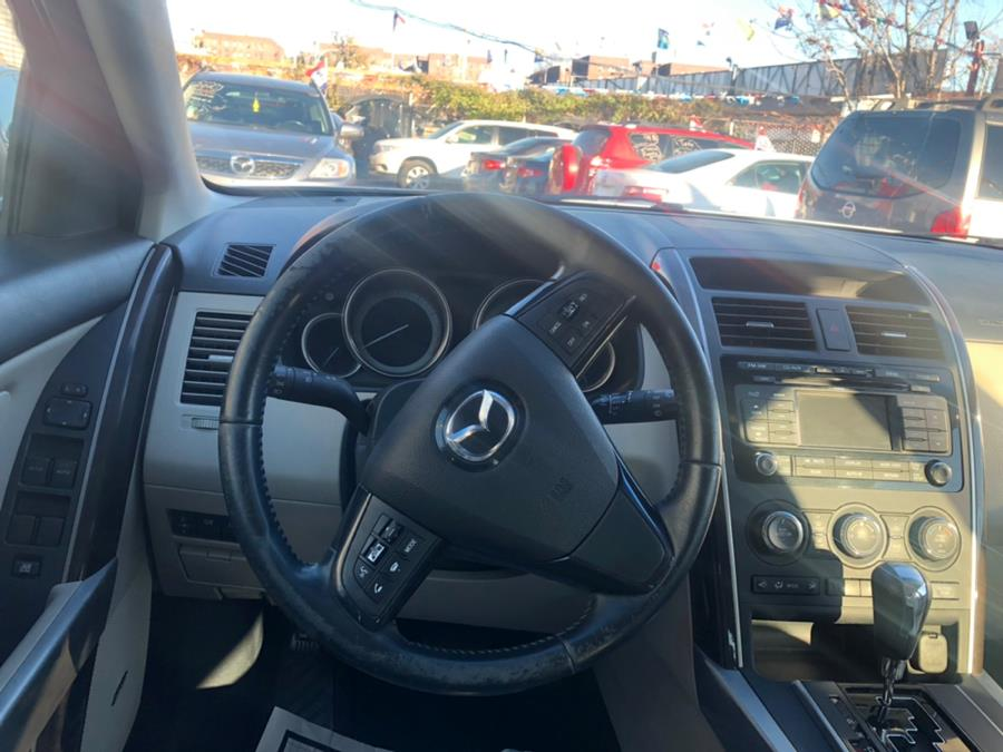 2010 Mazda CX-9 AWD 4dr Grand Touring, available for sale in Hollis, New York | Authentic Autos LLC. Hollis, New York