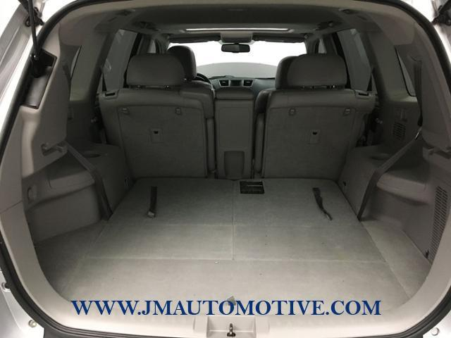 2013 Toyota Highlander 4WD 4dr V6 Limited, available for sale in Naugatuck, Connecticut   J&M Automotive Sls&Svc LLC. Naugatuck, Connecticut