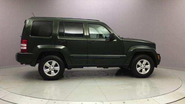 2010 Jeep Liberty 4WD 4dr Sport, available for sale in Naugatuck, Connecticut | J&M Automotive Sls&Svc LLC. Naugatuck, Connecticut