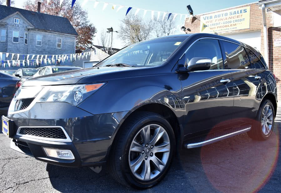 Used 2013 Acura MDX in Hartford, Connecticut | VEB Auto Sales. Hartford, Connecticut