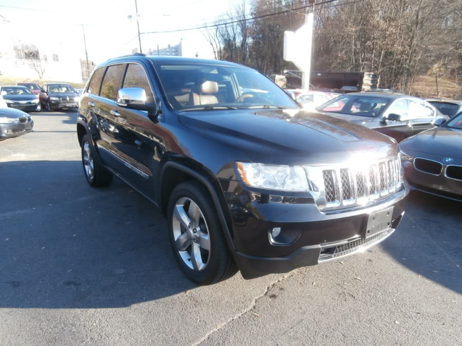 Used 2013 Jeep Grand Cherokee in Waterbury, Connecticut | Jim Juliani Motors. Waterbury, Connecticut