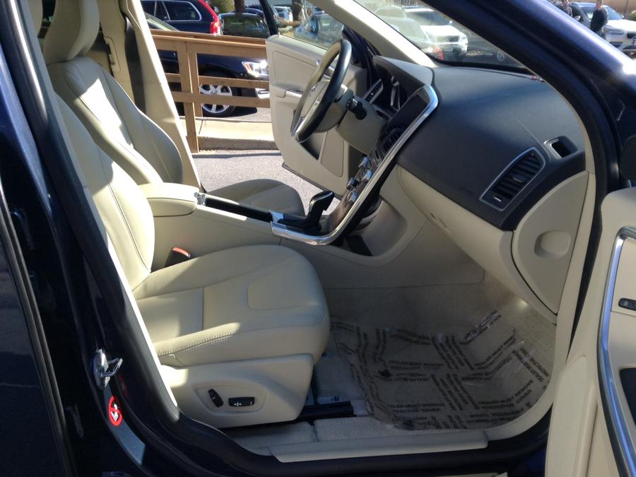 2015 Volvo XC60 2015.5 FWD 4dr T5 Drive-E Premier, available for sale in Groton, Connecticut | Eurocars Plus. Groton, Connecticut