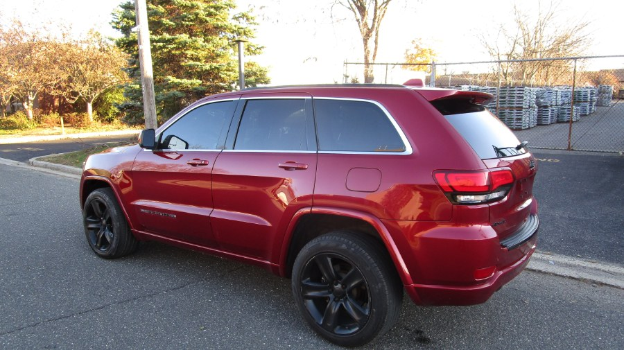 Used Jeep Grand Cherokee 4WD 4dr Altitude 2015 | H & H Auto Sales. Hicksville, New York