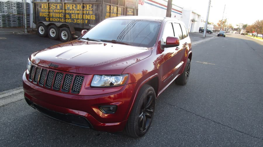 Used 2015 Jeep Grand Cherokee in Hicksville, New York | H & H Auto Sales. Hicksville, New York