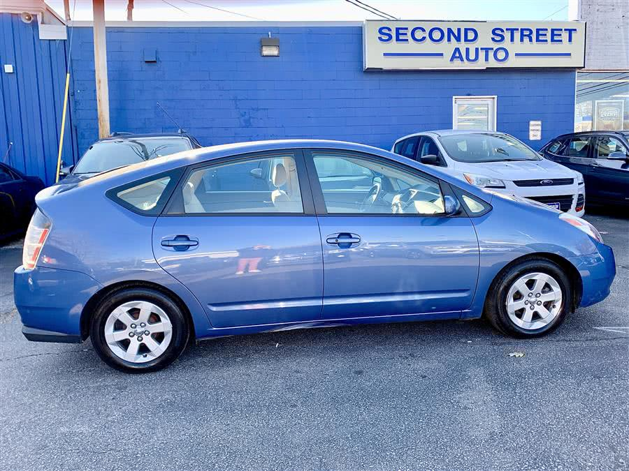 Used 2005 Toyota Prius in Manchester, New Hampshire | Second Street Auto Sales Inc. Manchester, New Hampshire