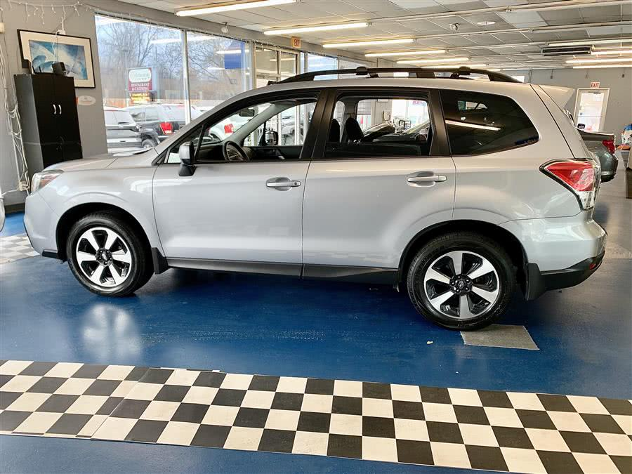 Used 2017 Subaru Forester in Manchester, New Hampshire | Second Street Auto Sales Inc. Manchester, New Hampshire