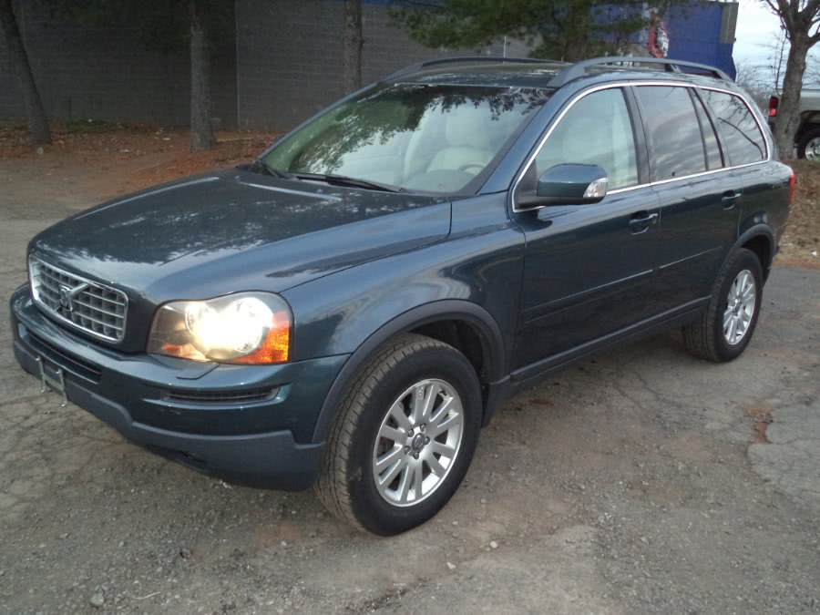 Used 2008 Volvo XC90 in Berlin, Connecticut | International Motorcars llc. Berlin, Connecticut