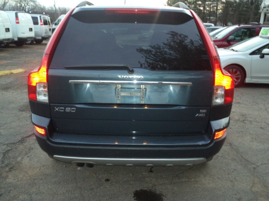 2008 Volvo XC90 3.2 AWD, available for sale in Berlin, Connecticut | International Motorcars llc. Berlin, Connecticut