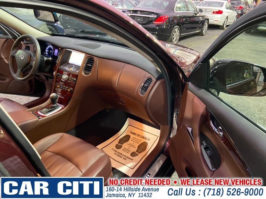 Used Infiniti QX50 AWD 2017   Car Citi. Jamaica, New York