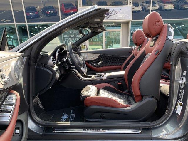 2017 Mercedes-benz C-class C 300, available for sale in Cincinnati, Ohio | Luxury Motor Car Company. Cincinnati, Ohio