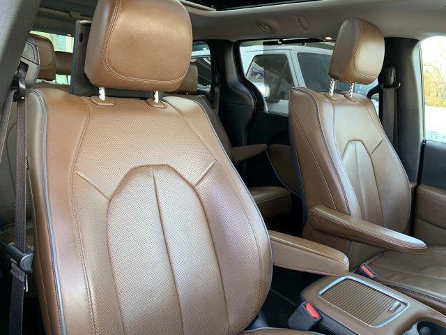 2017 Chrysler Pacifica Limited, available for sale in Cincinnati, Ohio   Luxury Motor Car Company. Cincinnati, Ohio