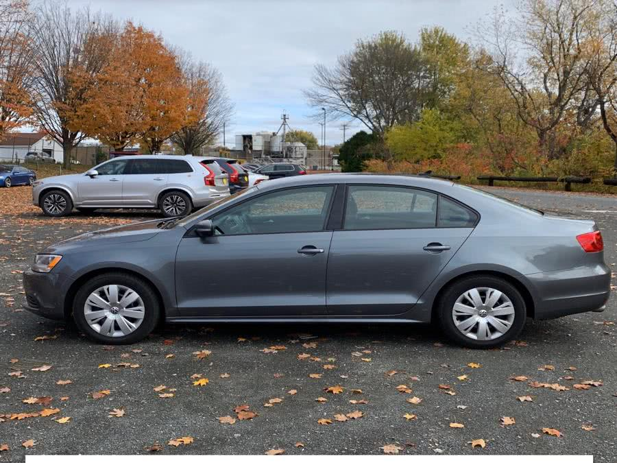 Used 2014 Volkswagen Jetta Sedan in Manchester, Connecticut | Best Auto Sales LLC. Manchester, Connecticut