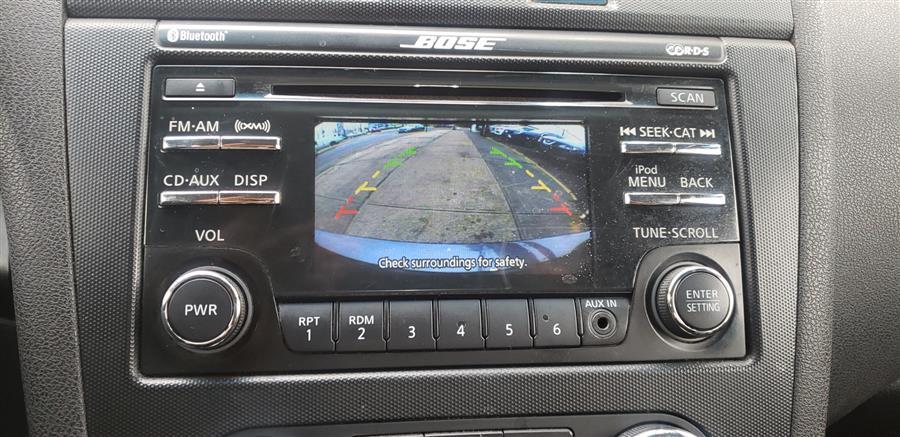 2012 Nissan Altima 4dr Sdn I4 CVT 2.5 SL, available for sale in Jamaica, New York | Car Citi. Jamaica, New York