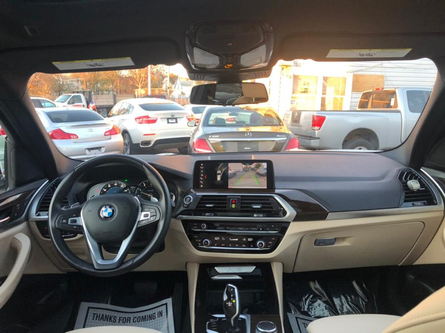 2019 BMW X3 xDrive30i Sports Activity Vehicle, available for sale in Elmont, New York | Cars Off Lease . Elmont, New York