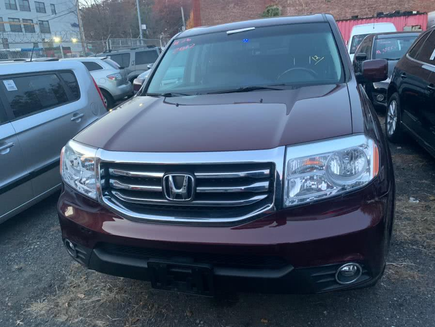Used 2012 Honda Pilot in Brooklyn, New York | Atlantic Used Car Sales. Brooklyn, New York