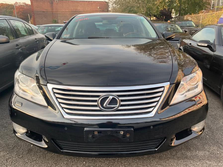 Used 2010 Lexus LS 460 in Brooklyn, New York | Atlantic Used Car Sales. Brooklyn, New York