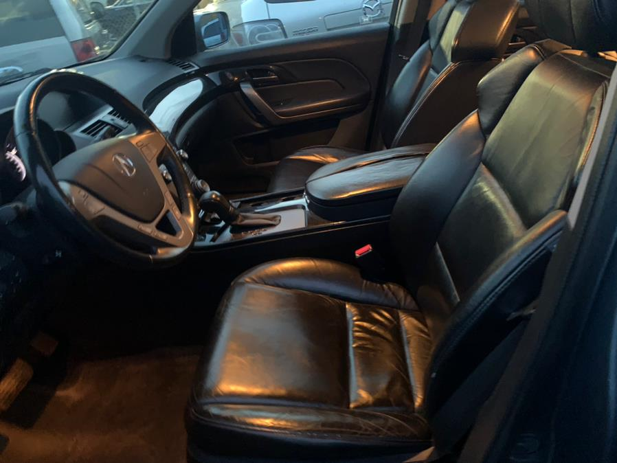 2008 Acura MDX 4WD 4dr Tech Pkg, available for sale in Brooklyn, New York | Atlantic Used Car Sales. Brooklyn, New York