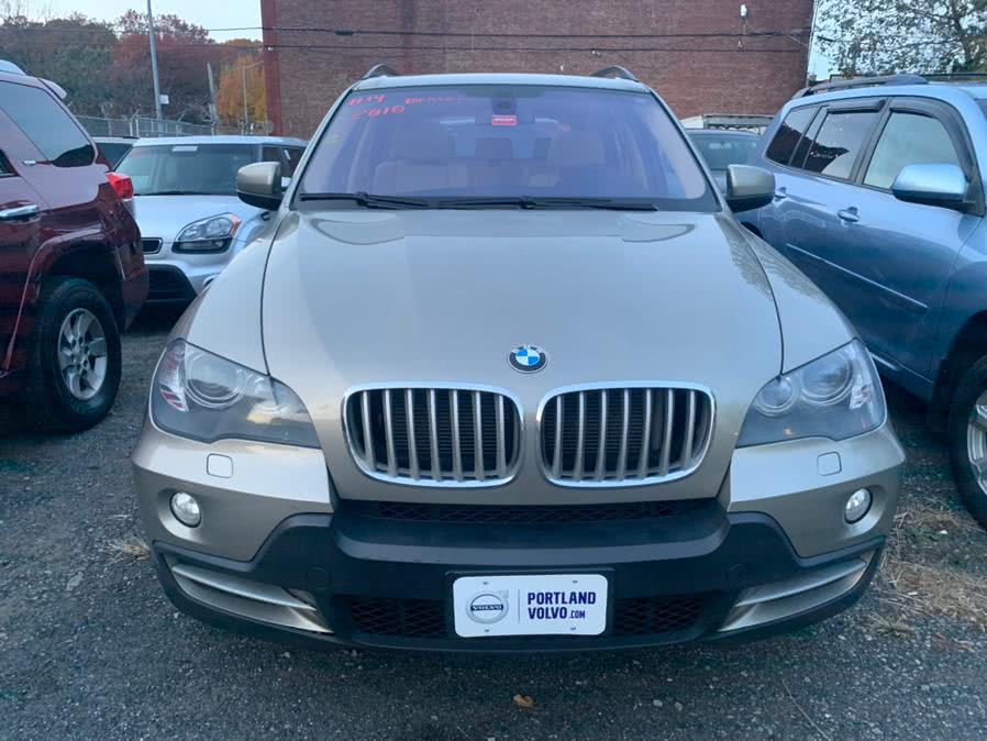 Used 2010 BMW X5 in Brooklyn, New York | Atlantic Used Car Sales. Brooklyn, New York