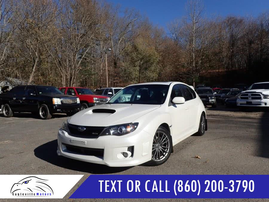 Used 2011 Subaru Impreza Wagon WRX in Storrs, Connecticut | Eagleville Motors. Storrs, Connecticut