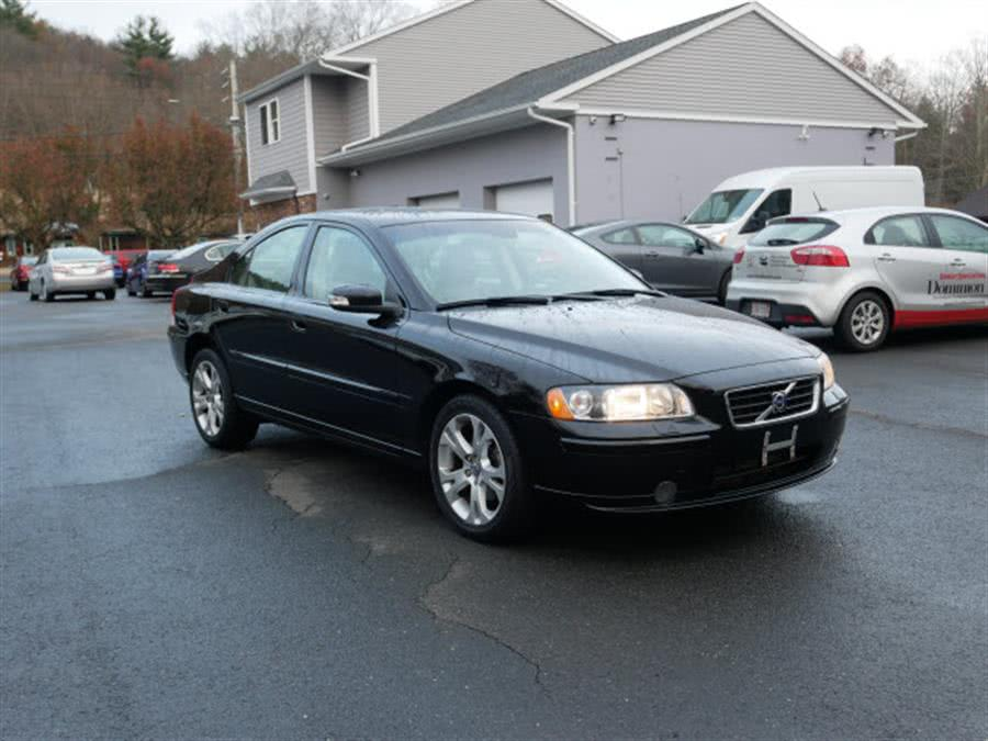 Used 2009 Volvo S60 in Canton, Connecticut | Canton Auto Exchange. Canton, Connecticut