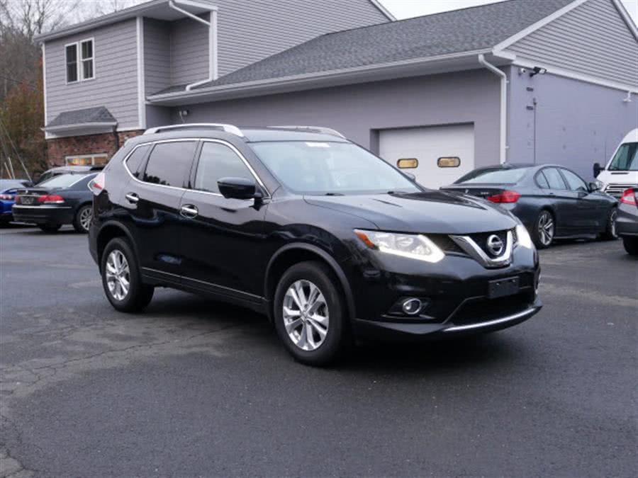 Used 2016 Nissan Rogue in Canton, Connecticut | Canton Auto Exchange. Canton, Connecticut
