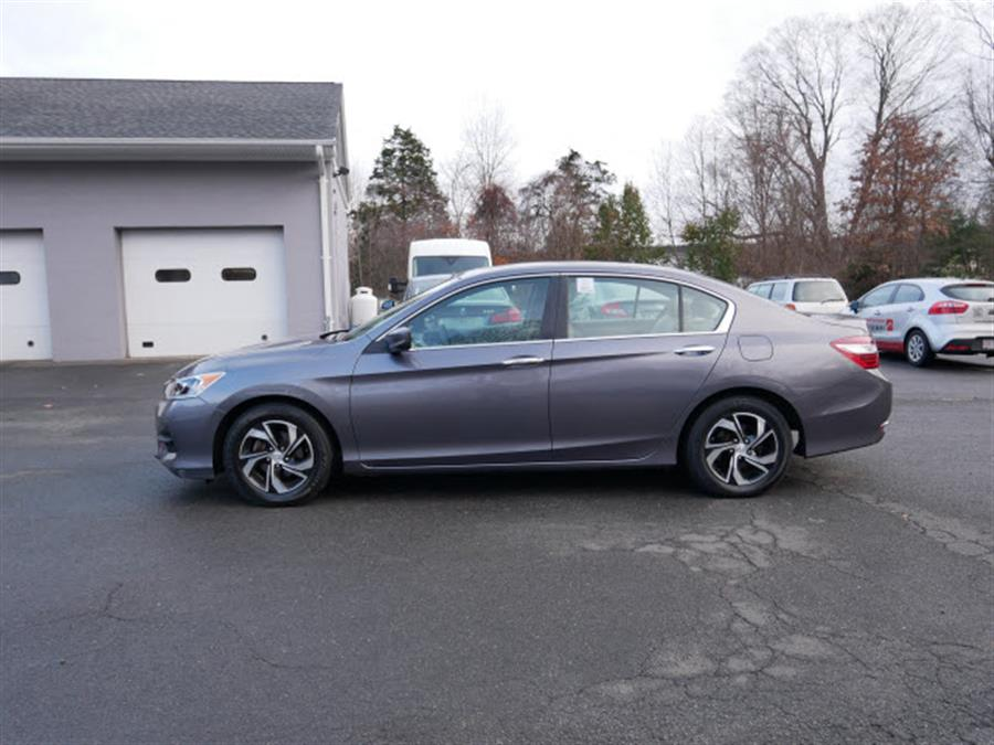 Used Honda Accord LX 2017 | Canton Auto Exchange. Canton, Connecticut