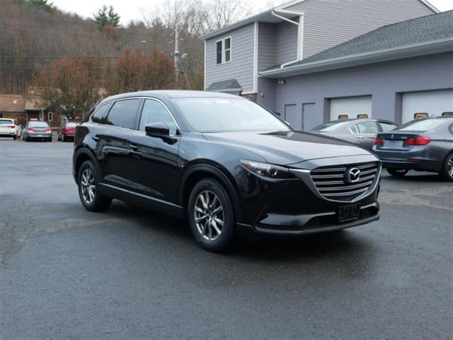 Used 2016 Mazda Cx-9 in Canton, Connecticut | Canton Auto Exchange. Canton, Connecticut
