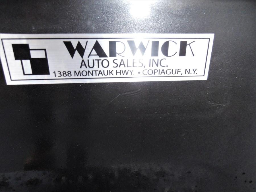 2015 GMC SAVANA 3500 16 FT BOX TRUCK 177