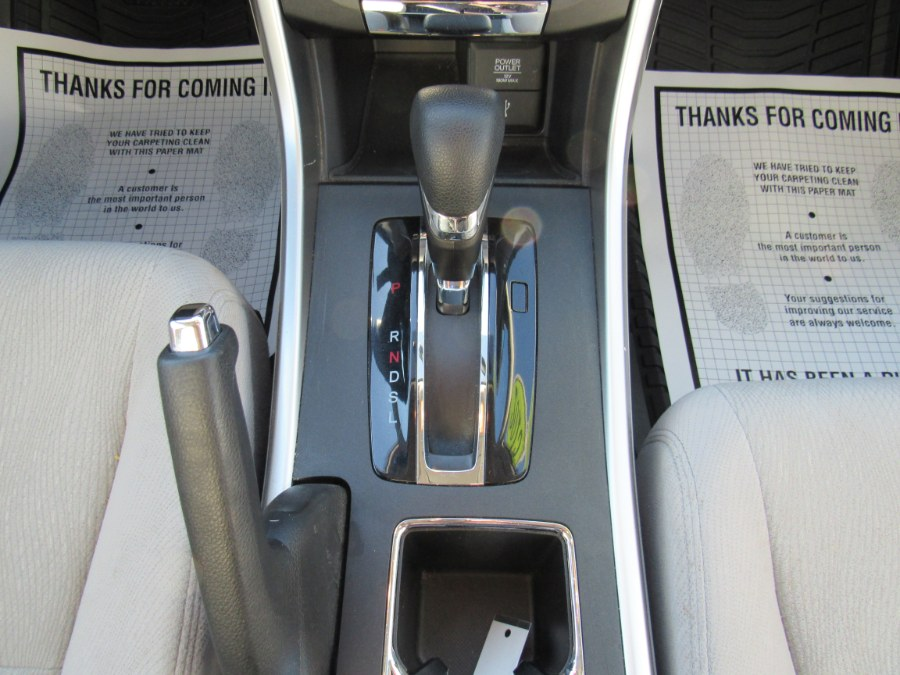 Used Honda Accord Sdn 4dr I4 CVT EX 2015 | Hilario's Auto Sales Inc.. Worcester, Massachusetts