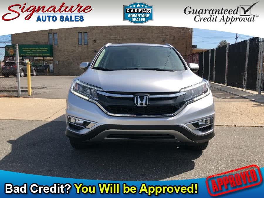 Used 2016 Honda CR-V in Franklin Square, New York | Signature Auto Sales. Franklin Square, New York