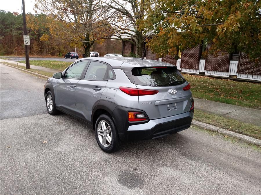 Used Hyundai Kona SE Auto AWD 2019 | Roe Motors Ltd. Shirley, New York