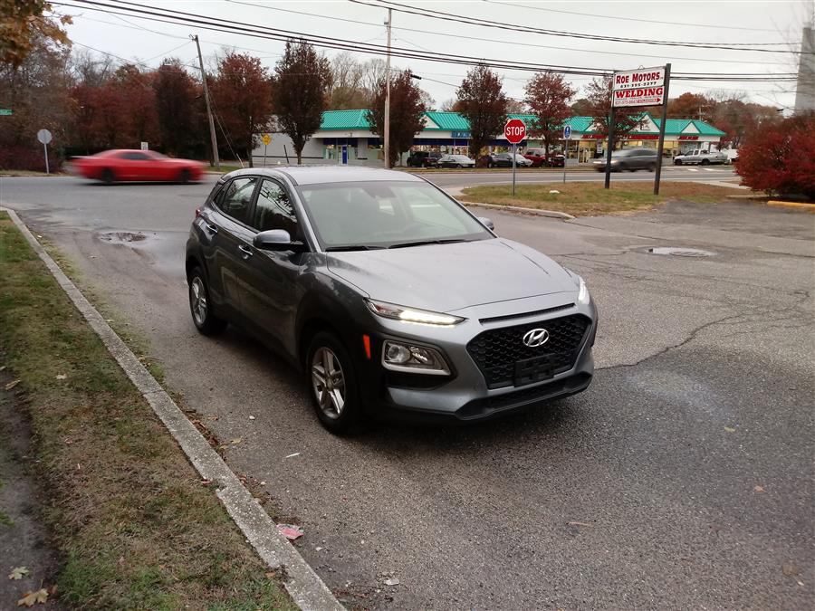 2019 Hyundai Kona SE Auto AWD, available for sale in Shirley, New York | Roe Motors Ltd. Shirley, New York