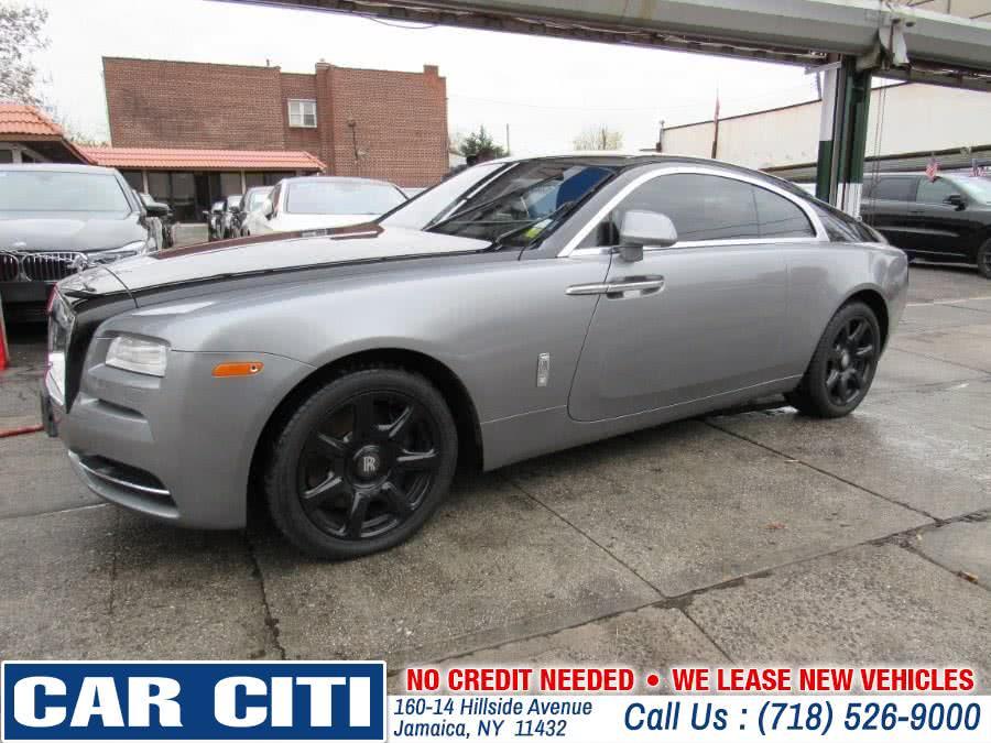 Used 2014 Rolls-Royce Wraith in Brooklyn, New York | E Cars . Brooklyn, New York