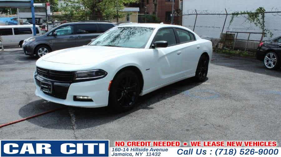 Used 2017 Dodge Charger in Jamaica, New York | Car Citi. Jamaica, New York