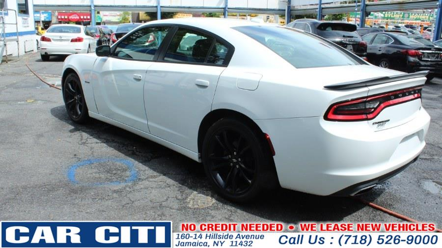 2017 Dodge Charger R/T RWD, available for sale in Jamaica, New York | Car Citi. Jamaica, New York