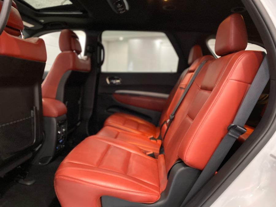 Used Dodge Durango R/T AWD 2019 | Luxury Motor Club. Franklin Square, New York