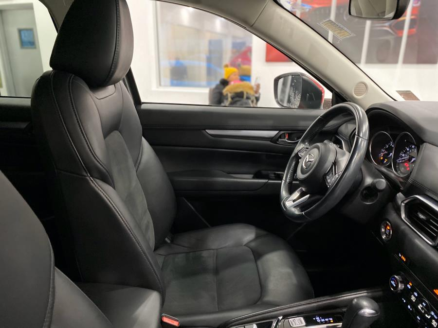 2017 Mazda CX-5 Touring AWD, available for sale in Franklin Square, New York | Luxury Motor Club. Franklin Square, New York