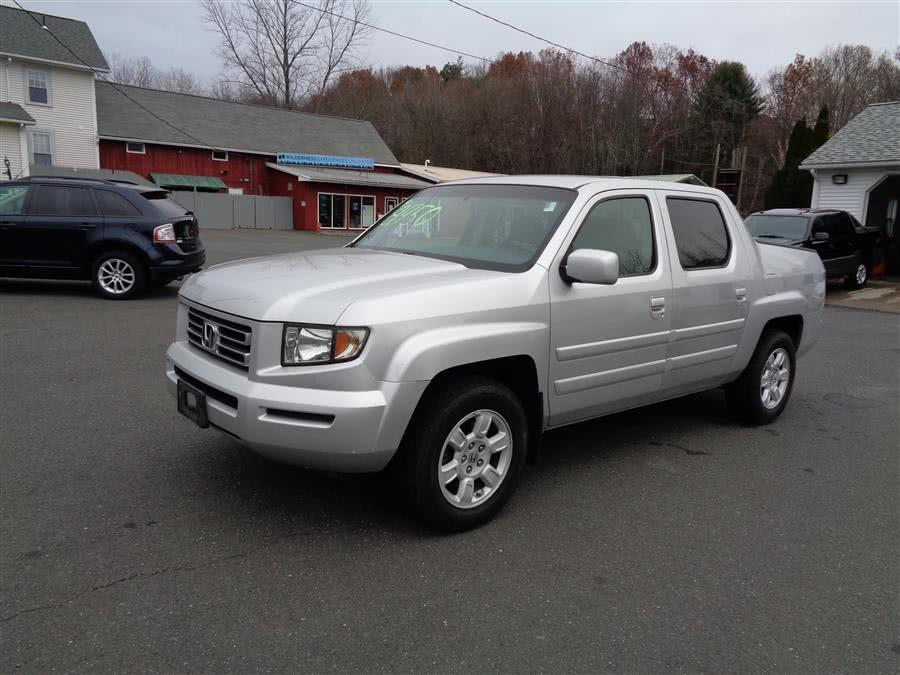 Used 2007 Honda Ridgeline in Southwick, Massachusetts | Country Auto Sales. Southwick, Massachusetts