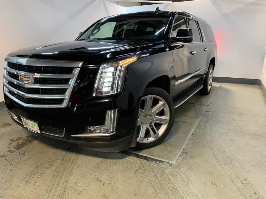Used 2015 Cadillac Escalade ESV in Lodi, New Jersey | European Auto Expo. Lodi, New Jersey