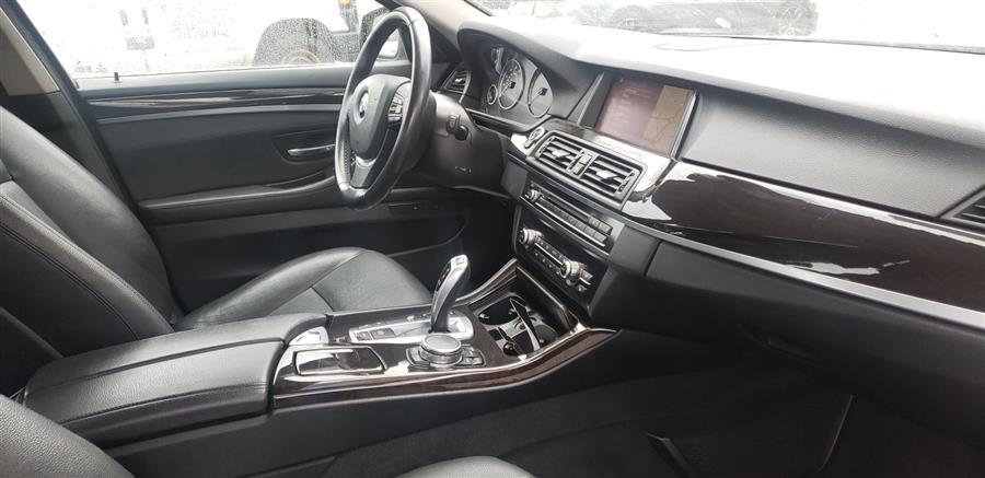 2015 BMW 5 Series 4dr Sdn 528i xDrive AWD, available for sale in Jamaica, New York | Car Citi. Jamaica, New York
