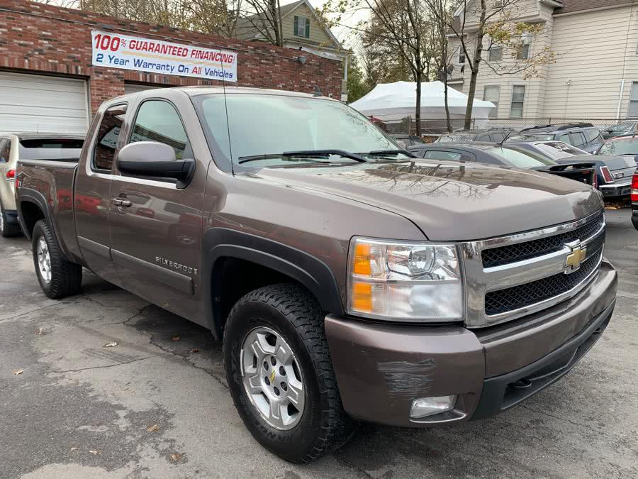 Used 2007 Chevrolet Silverado 1500 in New Britain, Connecticut | Central Auto Sales & Service. New Britain, Connecticut