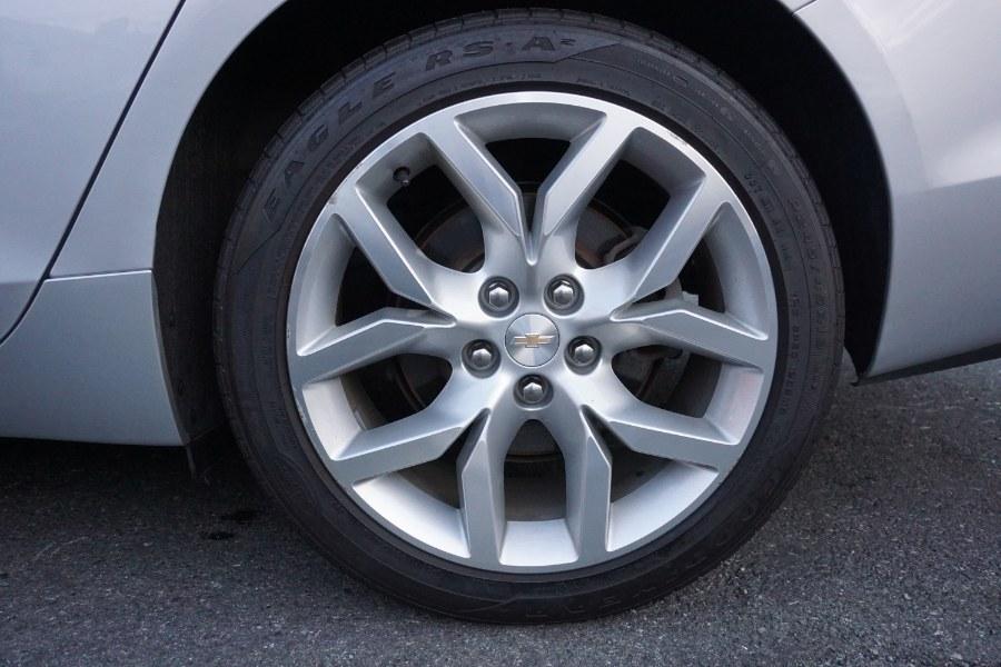 Used Chevrolet Impala 4dr Sdn Premier w/2LZ 2018 | Champion Used Auto Sales 2. Newark , New Jersey