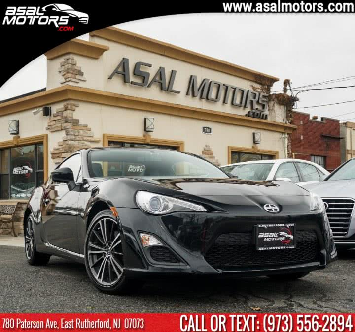 Used 2014 Scion FR-S in East Rutherford, New Jersey | Asal Motors. East Rutherford, New Jersey