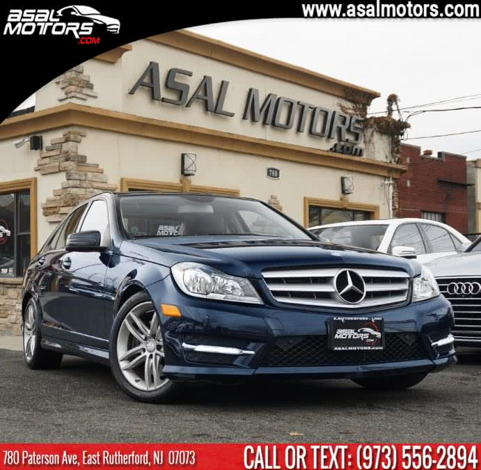 Used 2013 Mercedes-Benz C-Class in East Rutherford, New Jersey | Asal Motors. East Rutherford, New Jersey