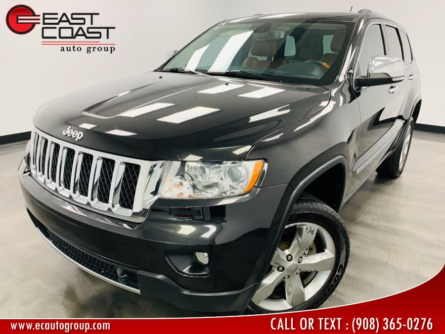 Used 2012 Jeep Grand Cherokee in Linden, New Jersey | East Coast Auto Group. Linden, New Jersey