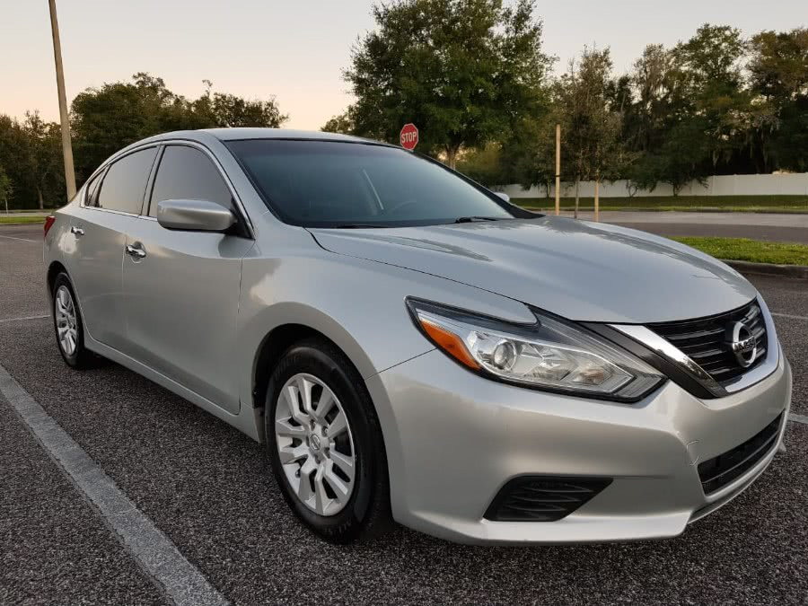Used 2016 Nissan Altima in Longwood, Florida | Majestic Autos Inc.. Longwood, Florida