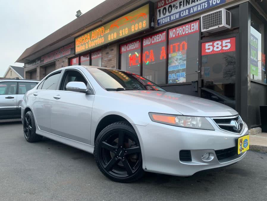 Used 2007 Acura TSX in Hartford, Connecticut | Mecca Auto LLC. Hartford, Connecticut
